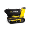 Alitrak Dumper sur chenilles DCT300P - accu