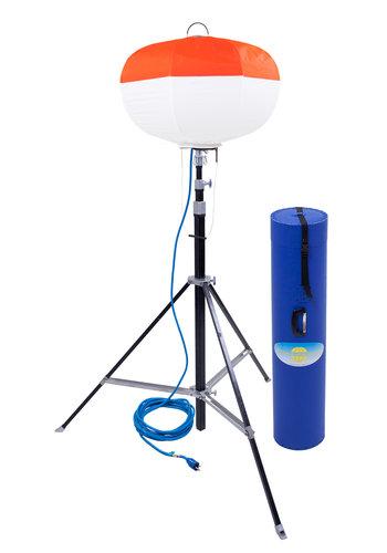 Powermoon Ballonverlichting SL 2000 (LED)
