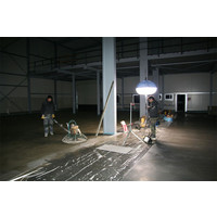 Ballonverlichting SL 2000 (LED)