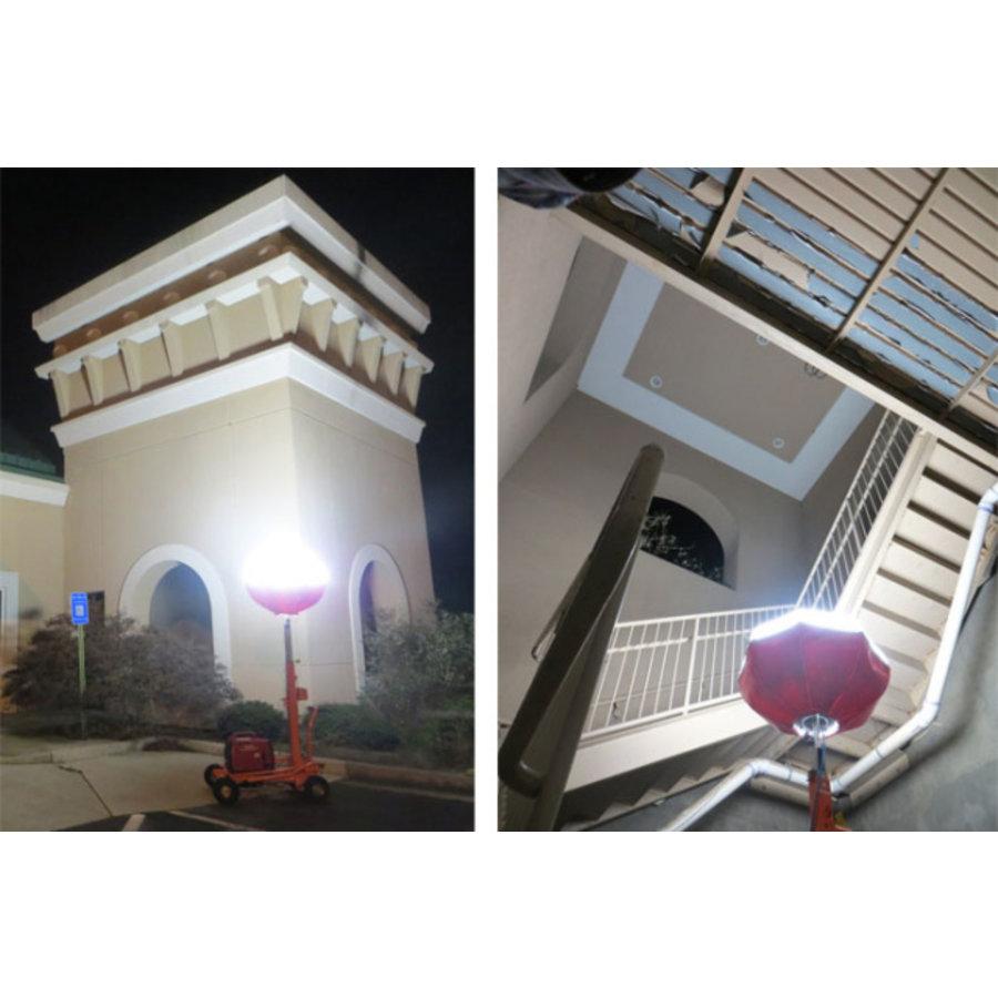 Éclairage ballon SL 2000 (LED)