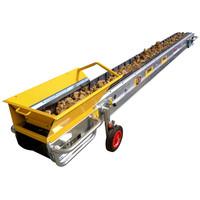 Shifta - Convoyeur à bande - La 30cm - 4,4m