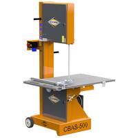Scie à ruban CBAS-500