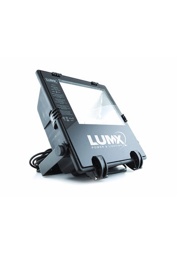 LumX Lampe de chantier HQI - MH-400