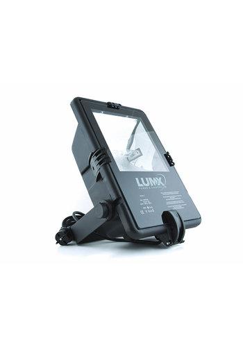 LumX Lampe de chantier HQI - MH-150