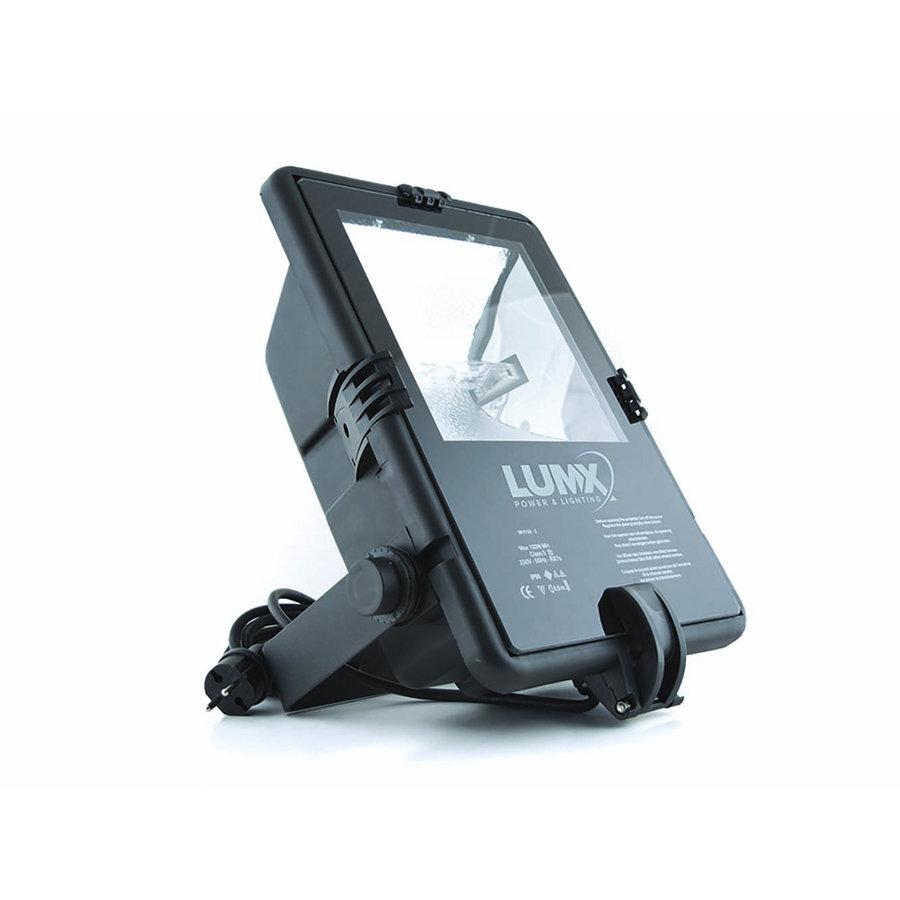 Werflamp HQI - MH-150