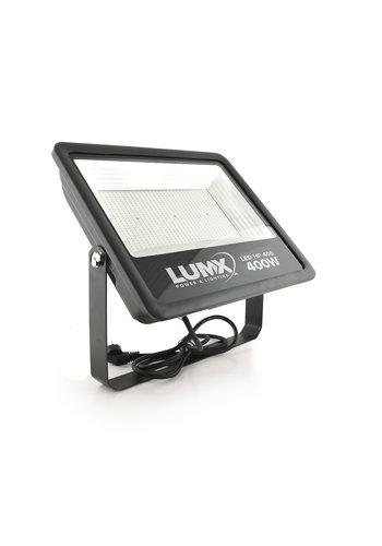LumX Eclairage de chantier LED - HP-400