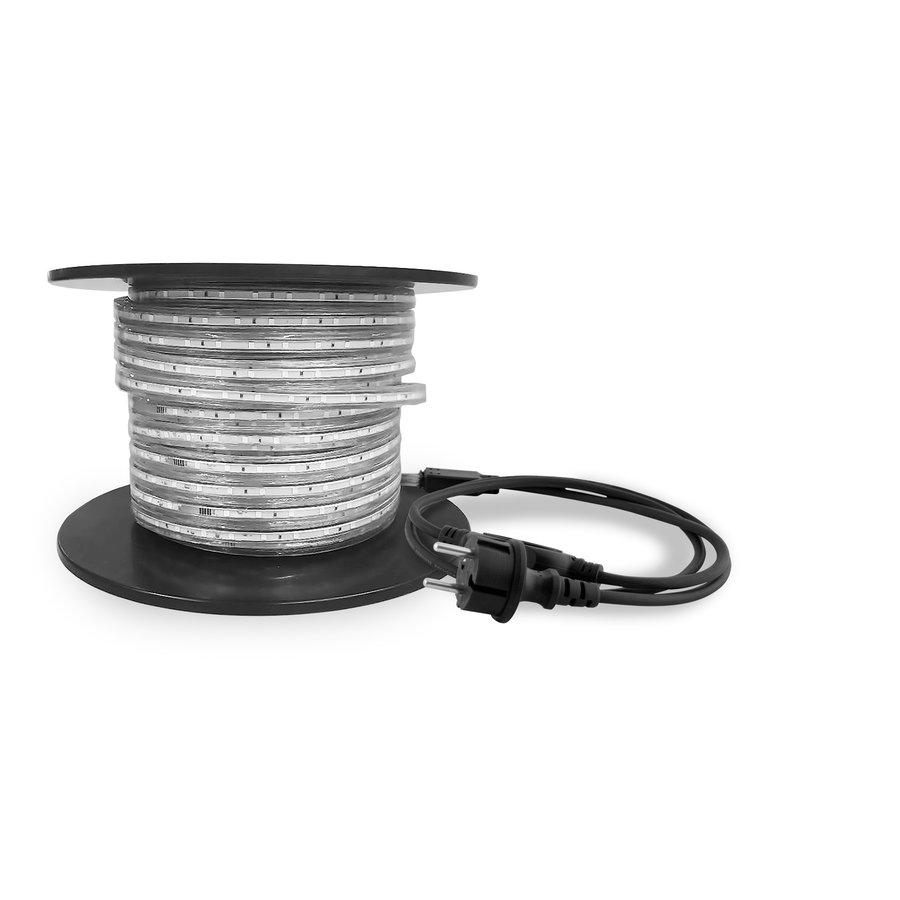 LED lichtslang - 45m