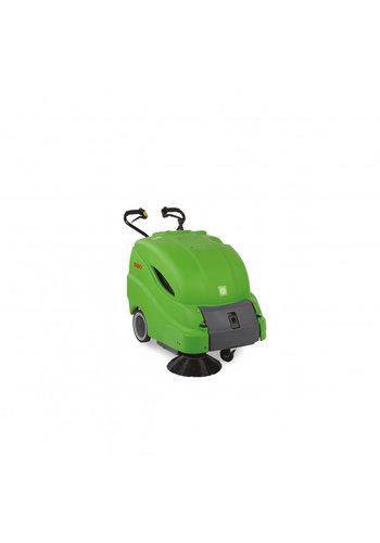Dibo Nettoyeur de sol - Sweeper 512E