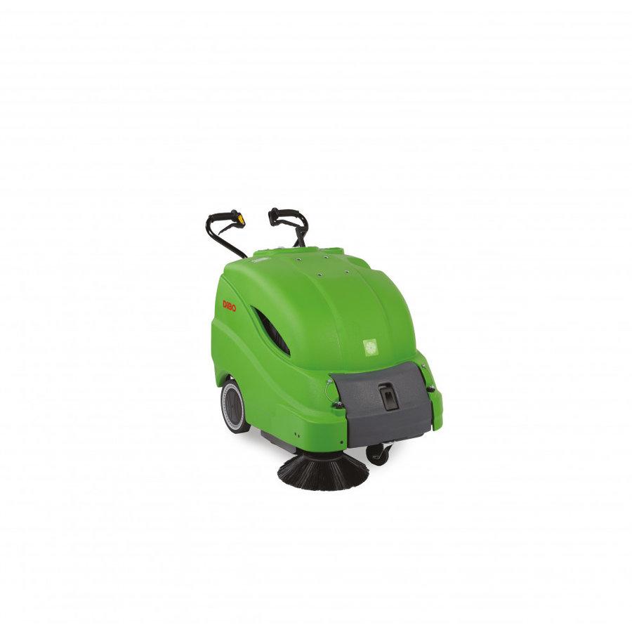 Nettoyeur de sol - Sweeper 512E