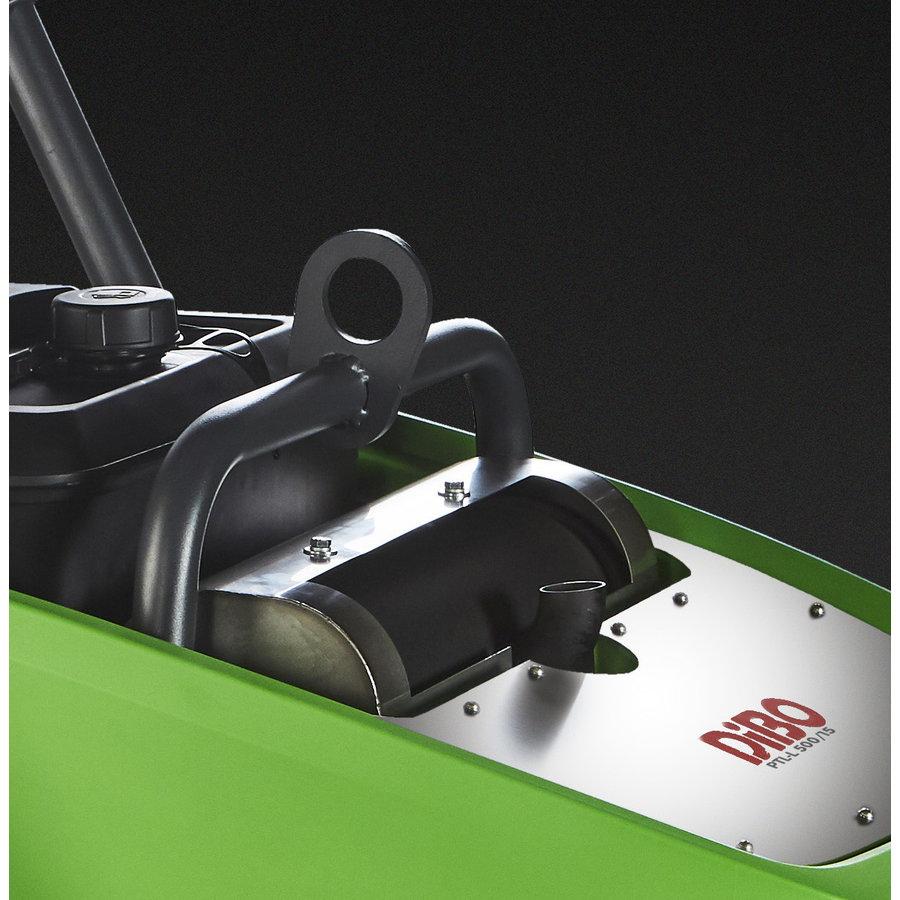 Hogedrukreiniger koud water - PTL-M 200/18B
