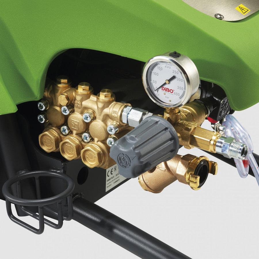 Hogedrukreiniger koud water - ECN-S 210/15
