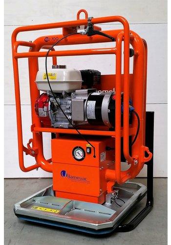 Hamevac Vacuum hijsunit VHU-700-BL