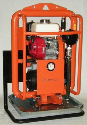 Hamevac Vacuum hijsunit VHU-1000-BVU