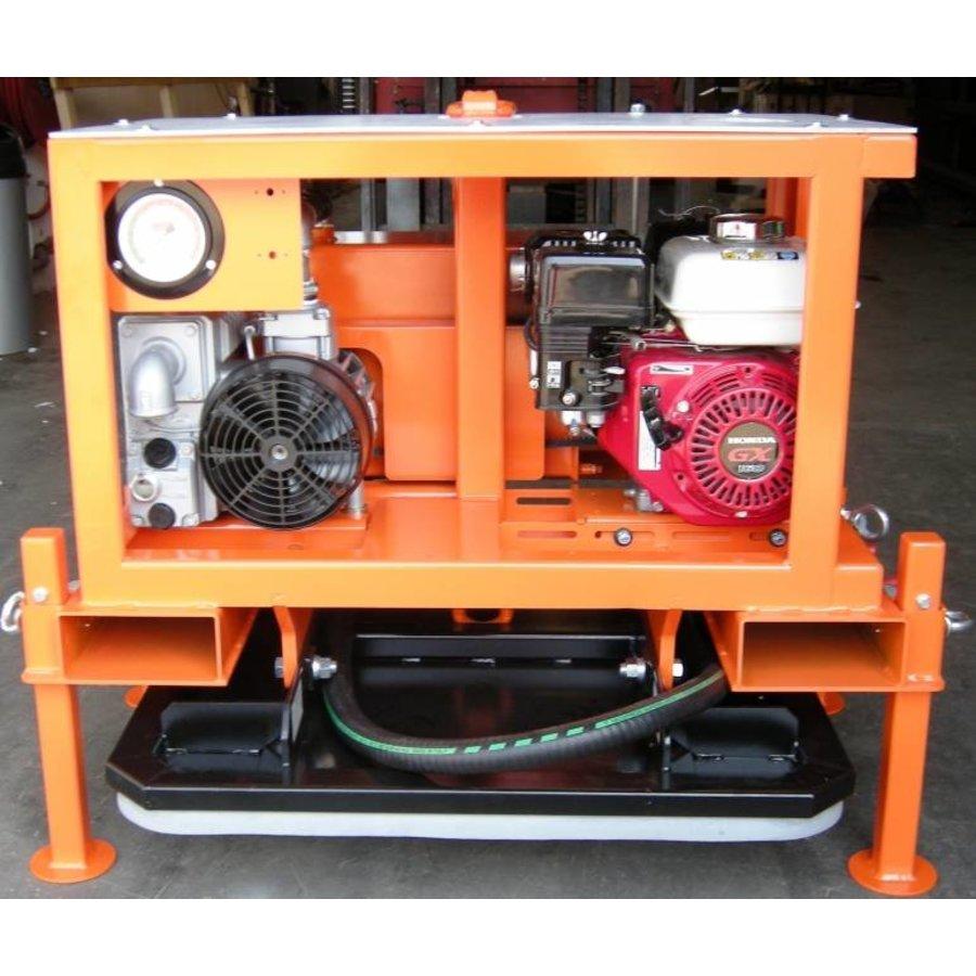 Vacuum hijsunit VHU-3000-BVU