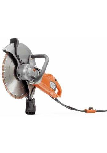 Husqvarna Doorslijpmachine elektrisch K4000 Wet