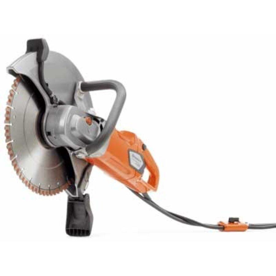 Doorslijpmachine elektrisch K4000 Wet