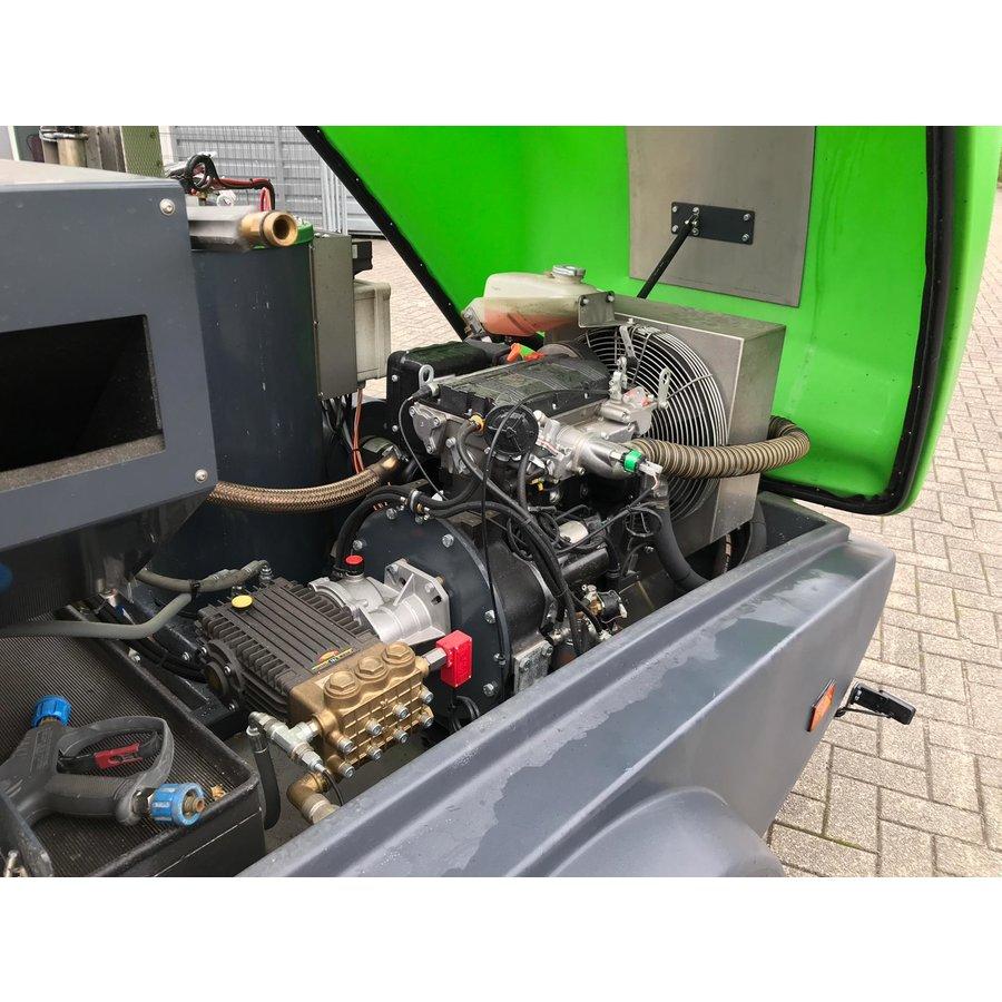 Remorque Haute Pression JMB-M 350/18