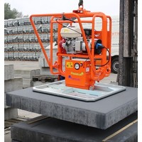 Vacuum hijsunit VHU-700-BLR