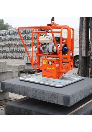 Hamevac Vacuum hijsunit VHU-700-BLR