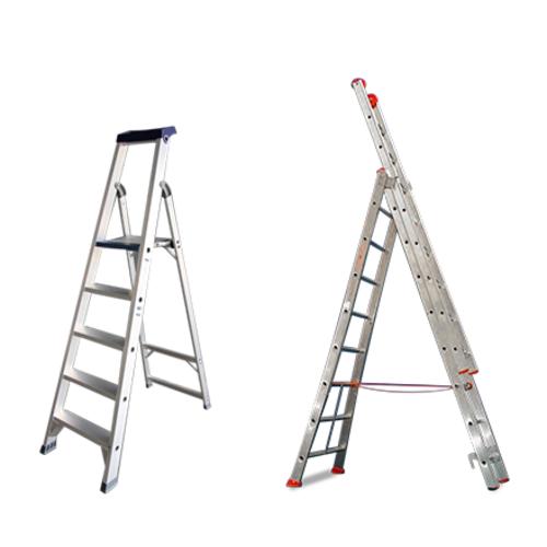 Ladders & toebehoren