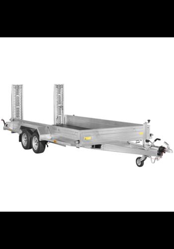 Saris Magnum Maxx 3500 transporter - L 4,06 m - 2715 kg laadvermogen