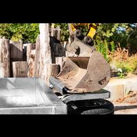 Magnum Maxx 3500 transporteur - L 4,06 m - 2715 kg charge utile