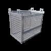 Panier à briques - galvanisé