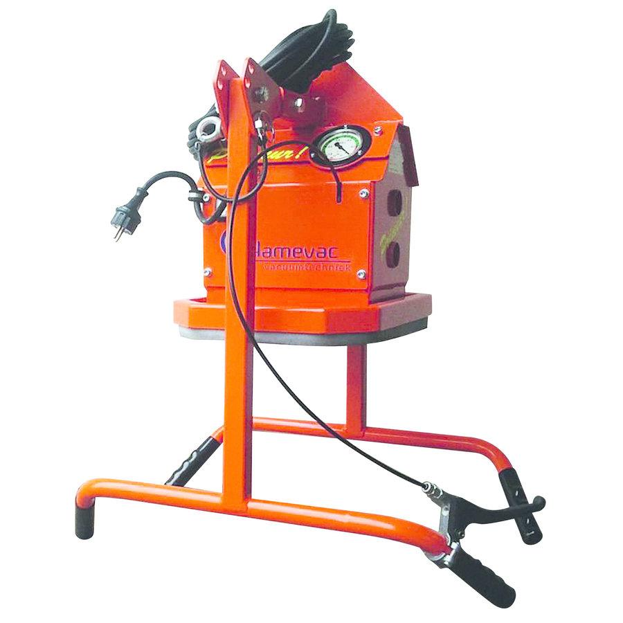 Vacuum tilhulp VTH-150-BL - 200 kg