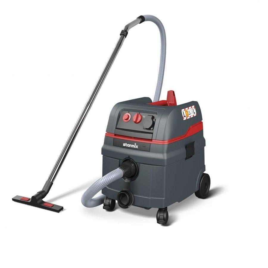 Aspirateur pour eau et poussière ISC L-1625 TOP