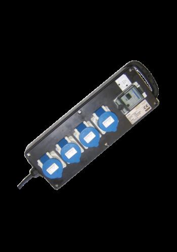Elektromaat Boîtier de raccordement - Ergo 2