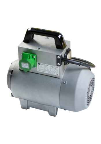 Lievers Hoogfrequent Omvormer HFO 1,2 kVA / 230 V