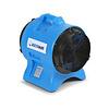 Dryfast Kit aspiration - DAF2500 - 2.500 m³/heure