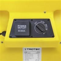 Ventilateur radial - TFV30S