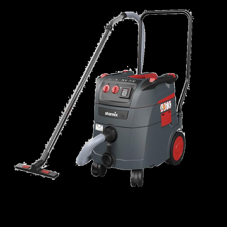 Aspirateur pour eau et poussière iPulse L-1635 TOP