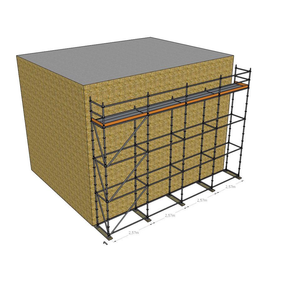 Steigerpakket 1 - Basic - metser