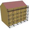 Paquet échafaudage 2 - Basic - maçon