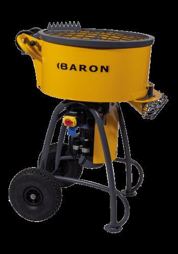 Baron Dwangmenger - 80 liter