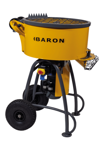 Baron Dwangmenger F80 - 80 liter