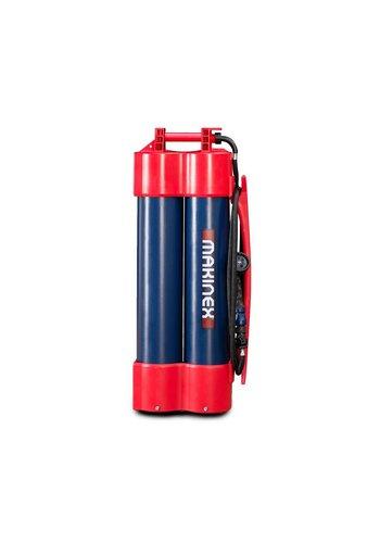 Makinex Réservoir d'eau sous pression automatique - Hose 2 Go