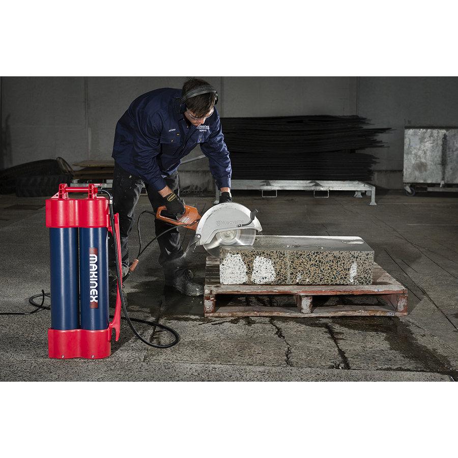 Réservoir d'eau sous pression automatique - Hose 2 Go