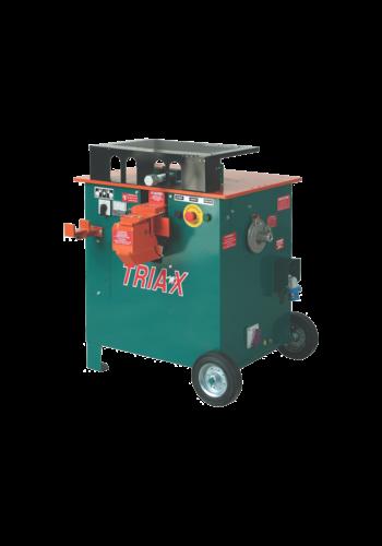 Triax Cisaille et cintreuse automatique - Triax PFTX 26/32