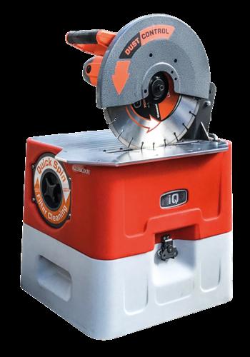 iQ Power Tools Stofvrije tafelzaagmachine - IQ360XR
