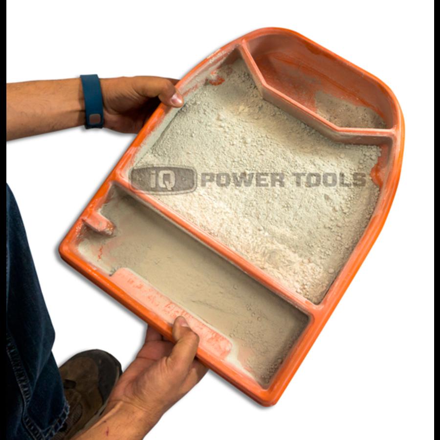 Scie à table sans poussière - IQTS244