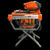 iQ Power Tools Scie à table sans poussière - IQTS244
