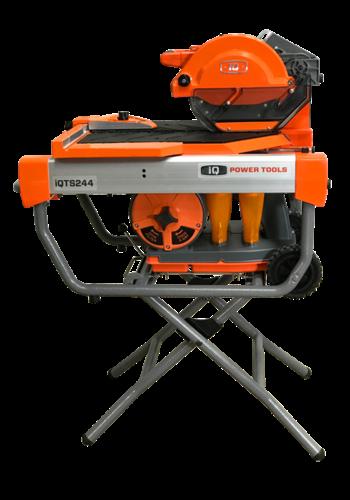 iQ Power Tools Stofvrije tegelzaagmachine - IQTS244