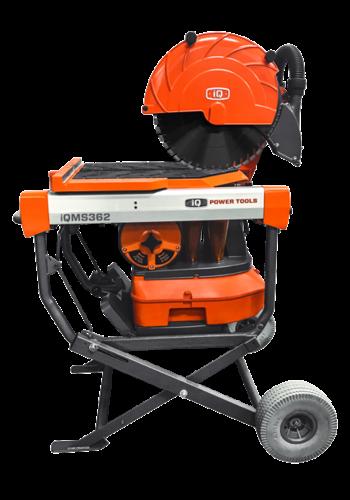 iQ Power Tools Stofvrije steenzaagmachine - IQMS362