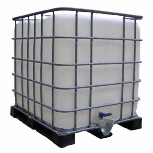 Citerne d'eau IBC
