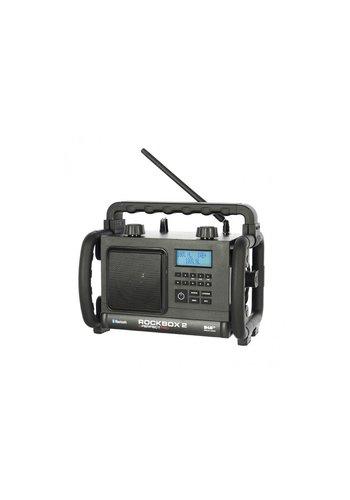 Perfect Pro Radio de chantier - Rockbox 2