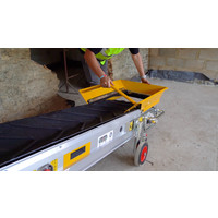 Shifta - Transportband - 45cm breed - 5,4m
