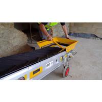 Shifta - Transportband - 45cm breed - 4,4m